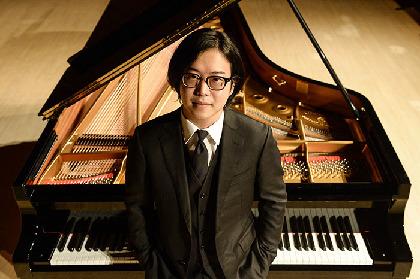 TVアニメ『ピアノの森』メインピアニスト連続インタビューvol.1~反田恭平(阿字野壮介の演奏を担当)