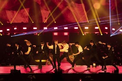 2PM、TWICEの弟分、Stray Kidsが日本デビューを発表、2020年3月にベストアルバム『SKZ2020』発売