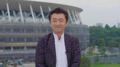 桑田佳祐 東京オリンピック民放共同企画「一緒にやろう2020」応援ソングを担当「老体に鞭打って頑張りたいと思います!」
