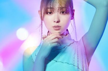 福原遥、3rd Singleがアニメ『かぐや様は告らせたい?』第2期エンディングテーマに決定!