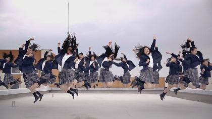 「バブリーダンス」登美丘高校ダンス部がゴールデングローブ賞受賞「This Is Me」を踊る 1ヶ月の特訓を経て完成した映像が解禁に