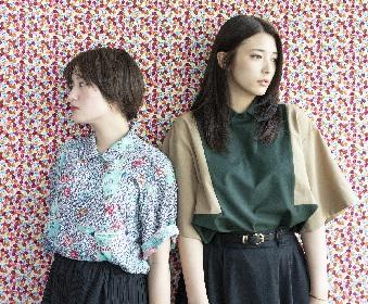"""齋藤里菜(集団行動)×MICO(SHE IS SUMMER)対バンツアーに先駆け""""ありのまま""""対談"""