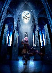 EGOISTの「英雄 運命の詩」がTVアニメ『Fate/Apocrypha』最新PVで解禁 最新アートワークも公開に
