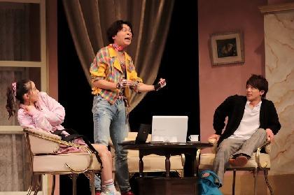関西ジャニーズJr.今江大地がドラクエ舞台で初主演 「めちゃ楽しいです」と笑顔