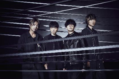 BLUE ENCOUNT 初のホールツアーを東名阪と地元・熊本で開催決定