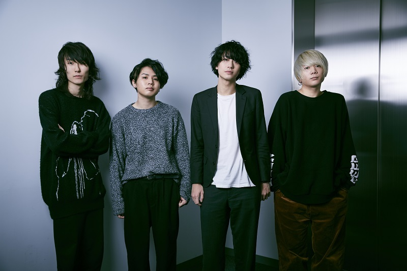 Ivy to Fraudulent Game 撮影=山内洋枝