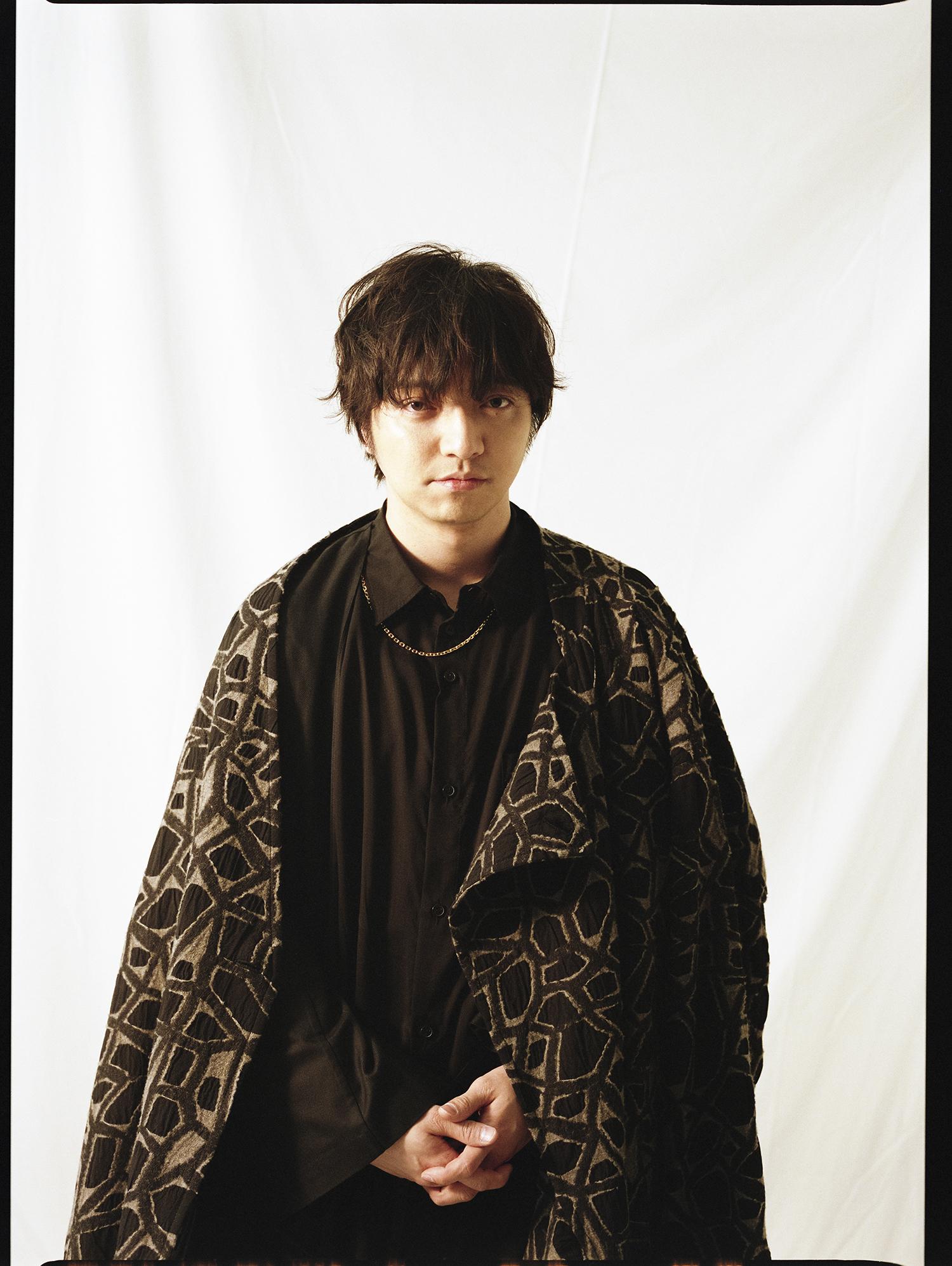 三浦大知の髪型