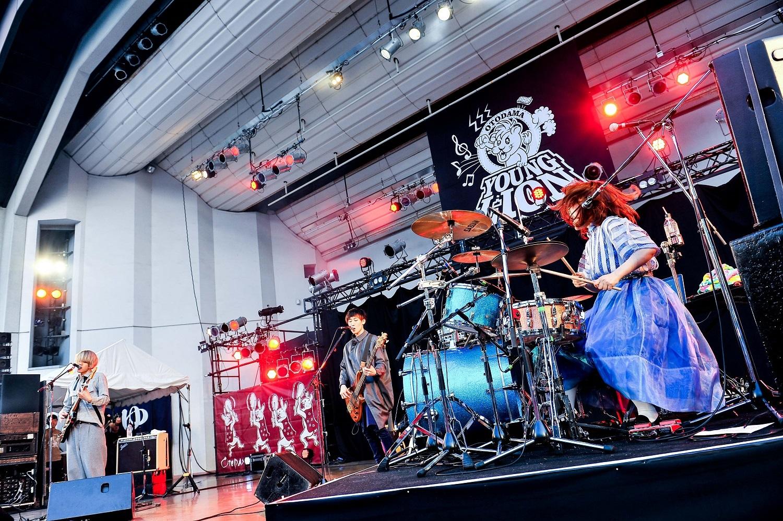 ヤングライオン祭り'16 / シナリオアート 写真=河上良/森好弘