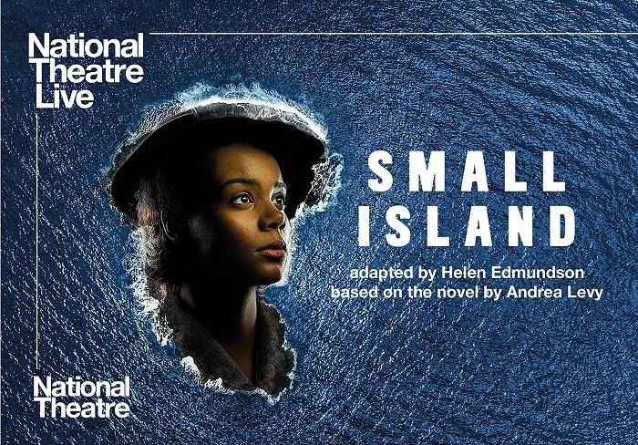 (C) NTL 2019 Small Island