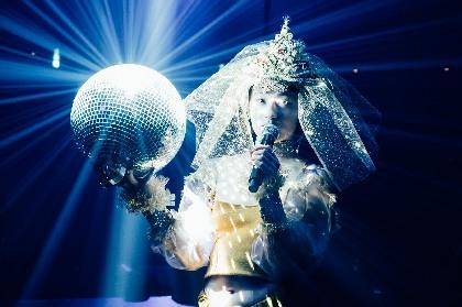 水曜日のカンパネラ、初映像作品の発売が決定 日本武道館公演全24曲をBlu-rayで