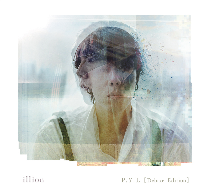 illion『P.Y.L [Deluxe Edition]』