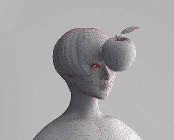 椎名林檎、タワーレコード新宿店でベスト盤発売記念展示を実施 先着150名にノベルティグッズも