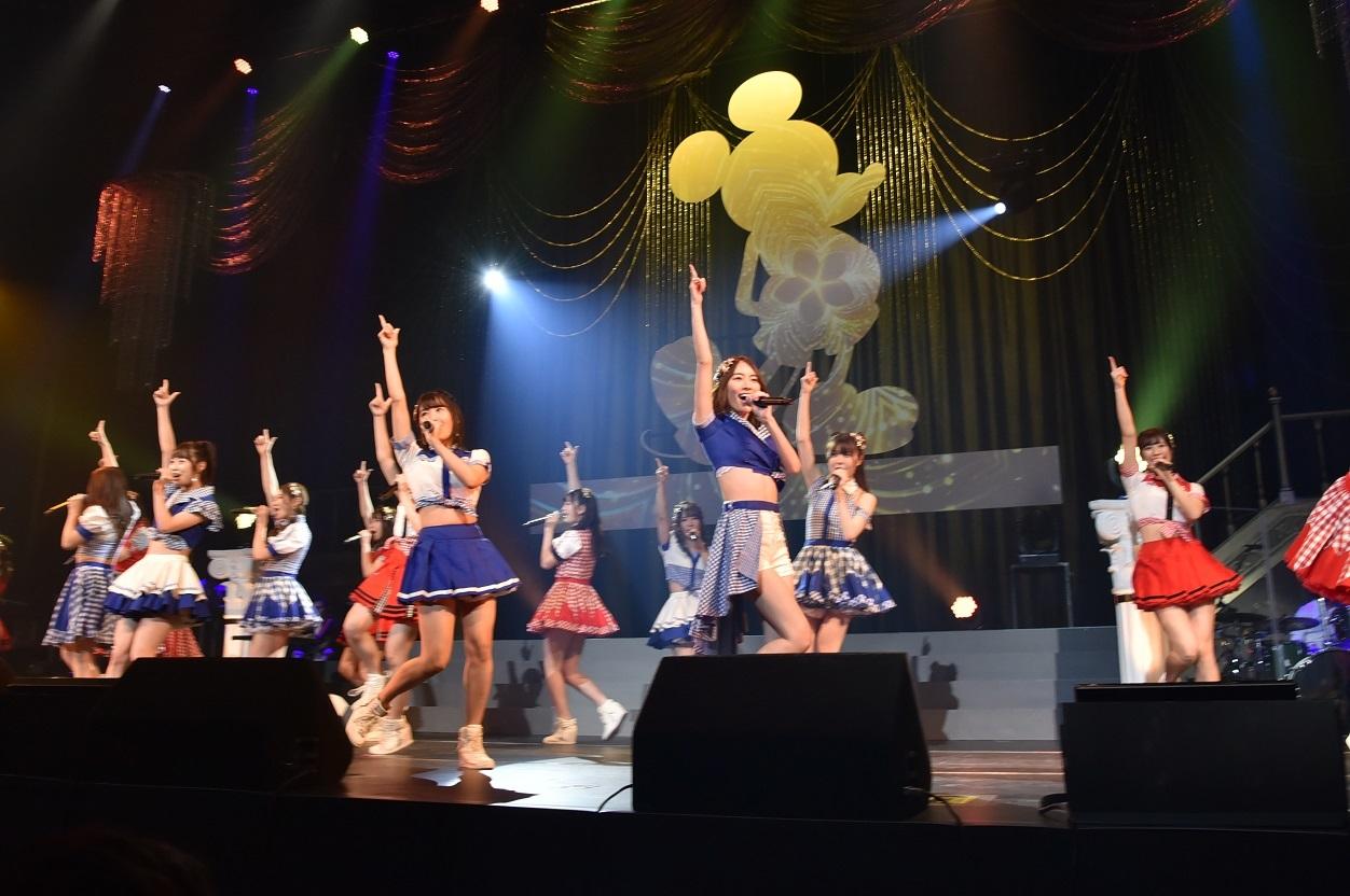 『Thank You Disney Live 2018』SKE48
