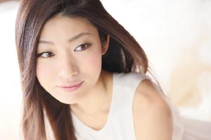 """繭子、""""和製Bjork""""と呼ばれる女性シンガーがミニアルバム発売"""