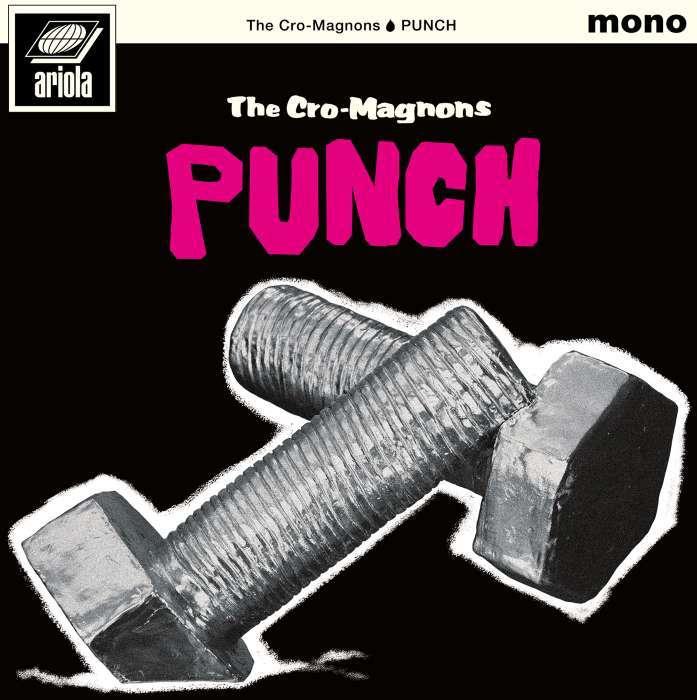 ニューアルバム『PUNCH』
