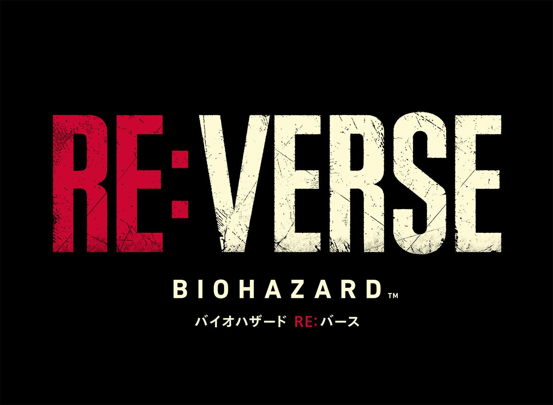 『バイオハザード RE:バース』ロゴ (c)CAPCOM CO., LTD. 2021 ALL RIGHTS RESERVED.