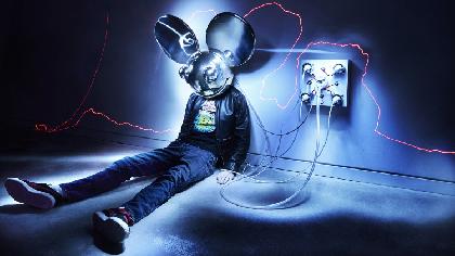 デッドマウスがダーク&ディープな新曲を公開