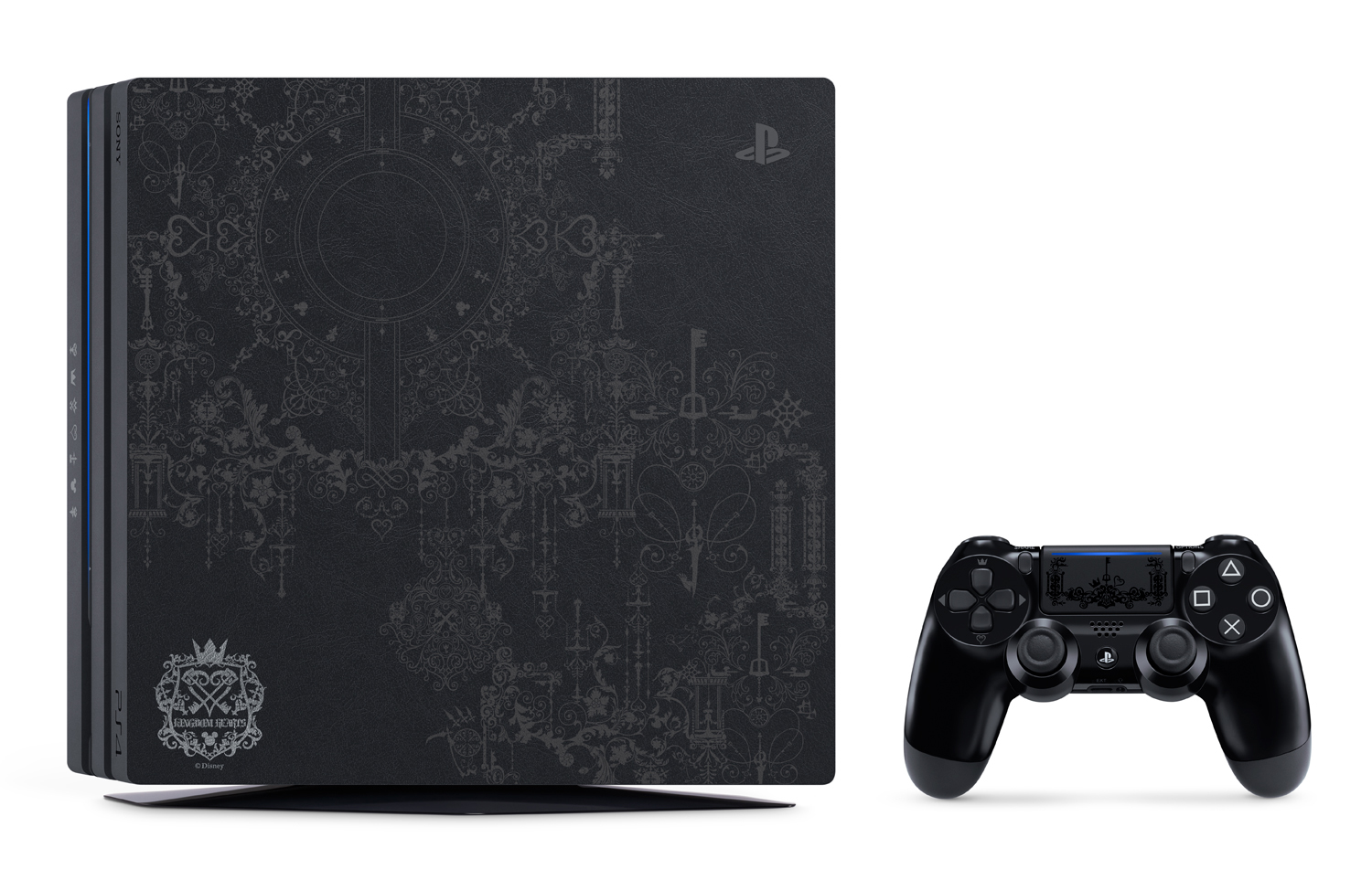 『PlayStation4 Pro KINGDOM HEARTS III LIMITED EDITION』