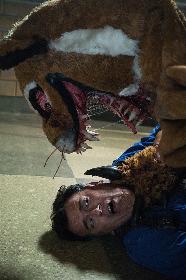 『死霊のはらわた リターンズ』シーズン3がHuluにて配信へ アッシュの娘や巨大な死霊?が登場