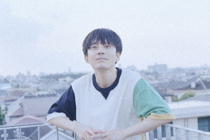 渋谷すばる、2ndアルバム『NEED』収録曲「Sing」MV公開 小さなライブハウスで一人熱唱