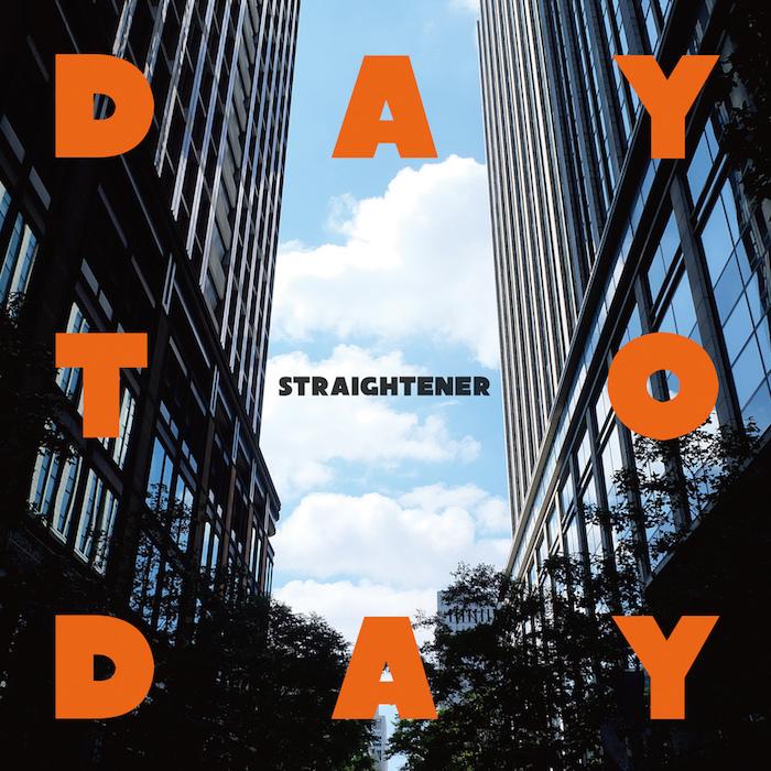 ストレイテナー「DAY TO DAY」