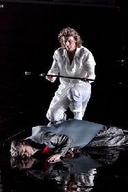 """世界最高の""""白鳥の騎士""""フォークトが再び降臨! 新国立劇場オペラ『ローエングリン』"""