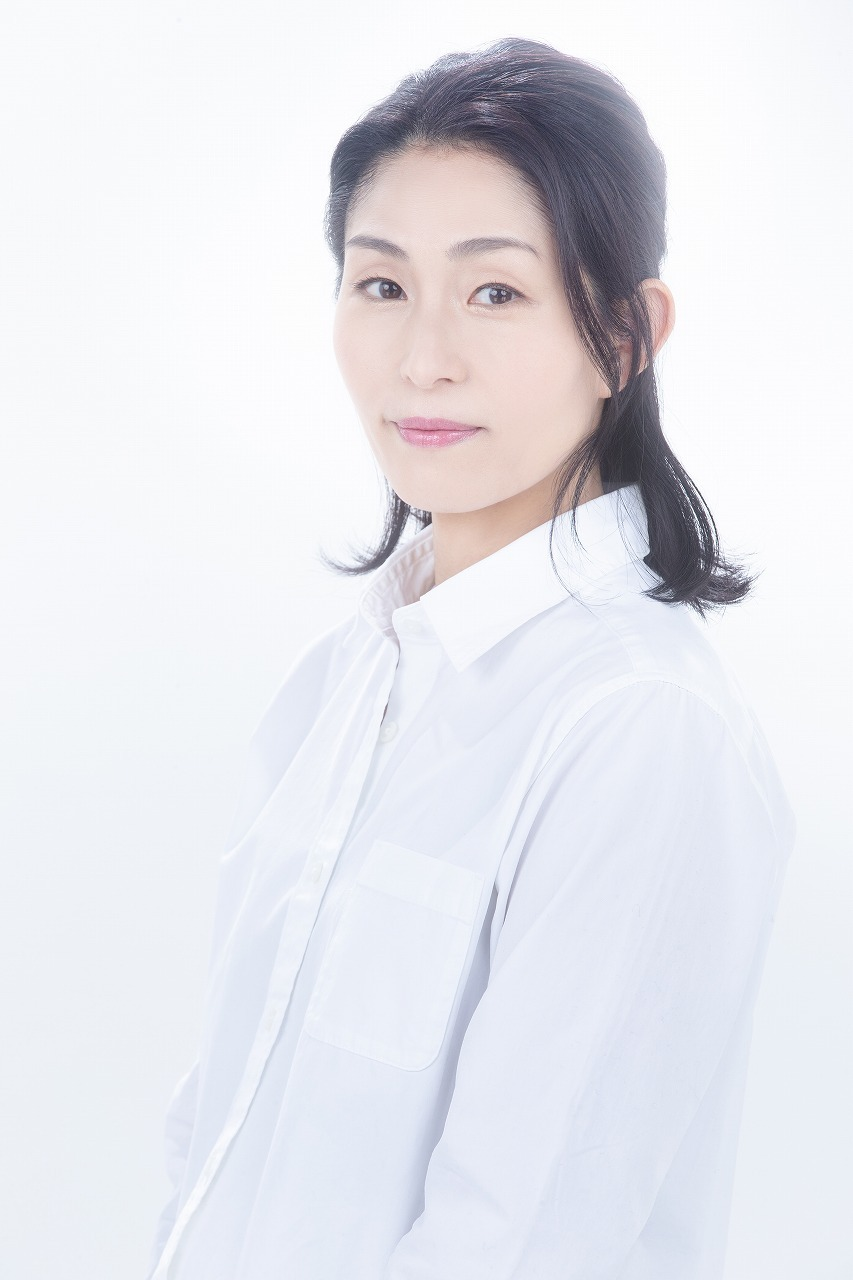 町田マリー