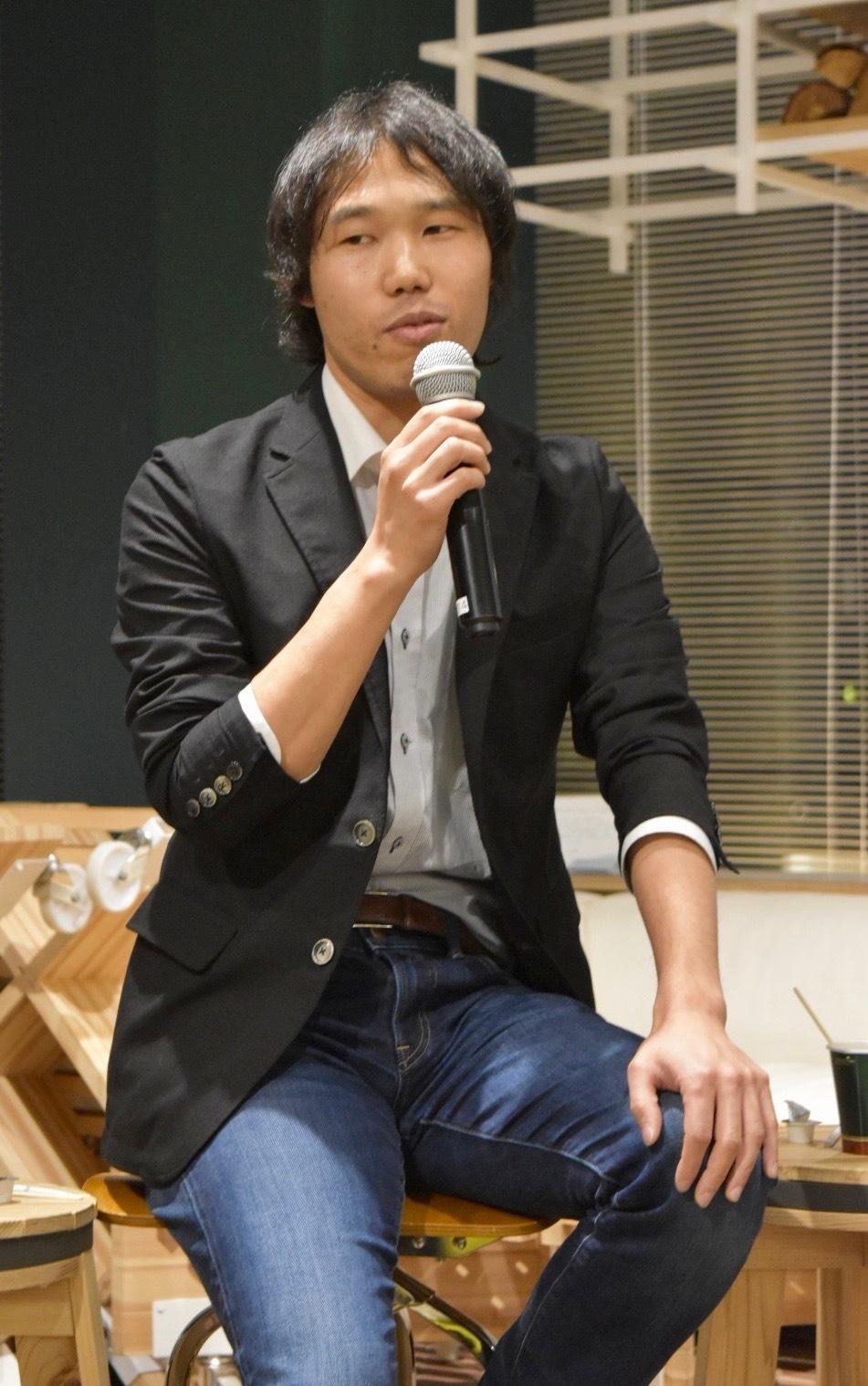 内藤誠一郎