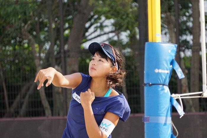 坂口 佳穗(さかぐち かほ)選手