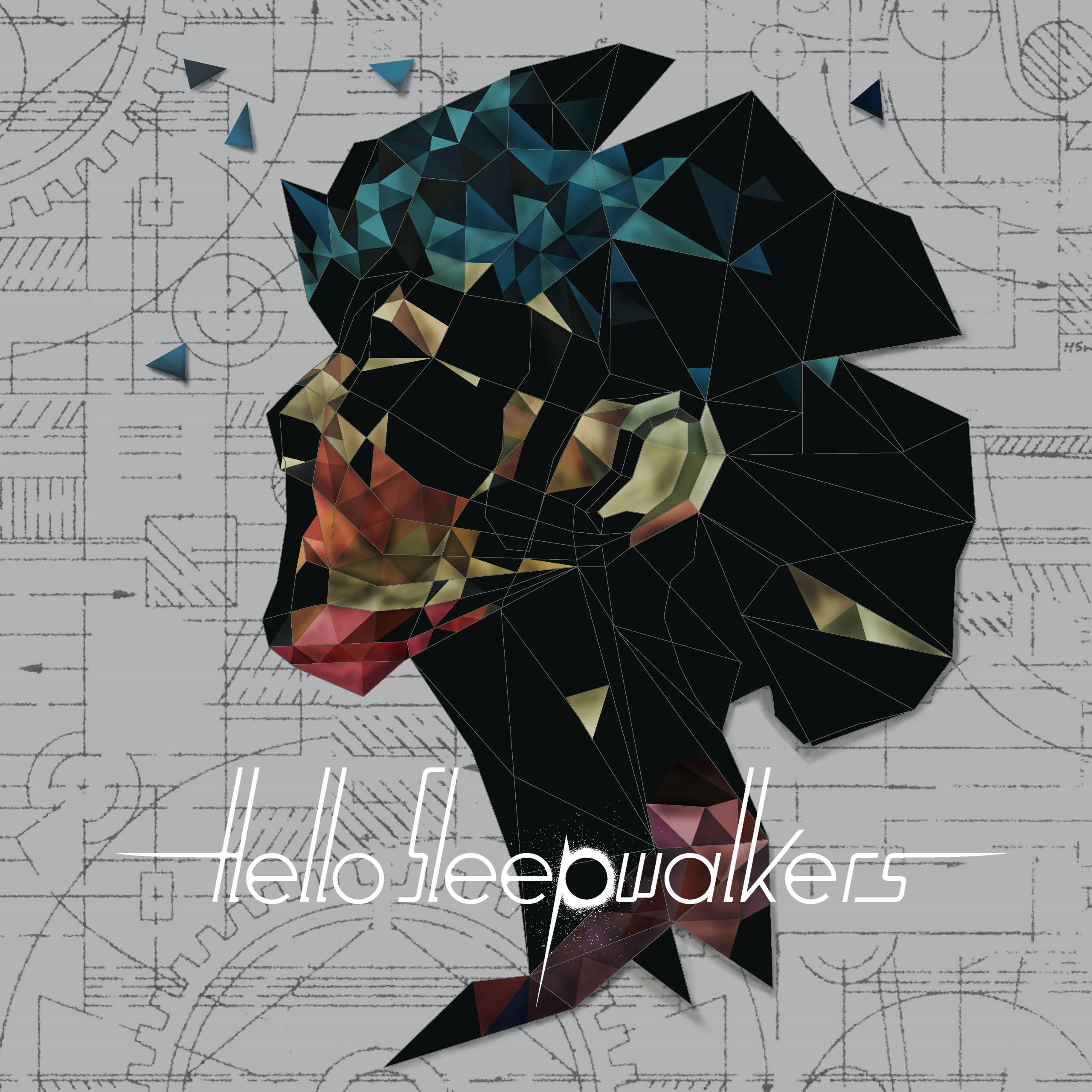 Hello Sleepwalkers 『Planless Perfection』​