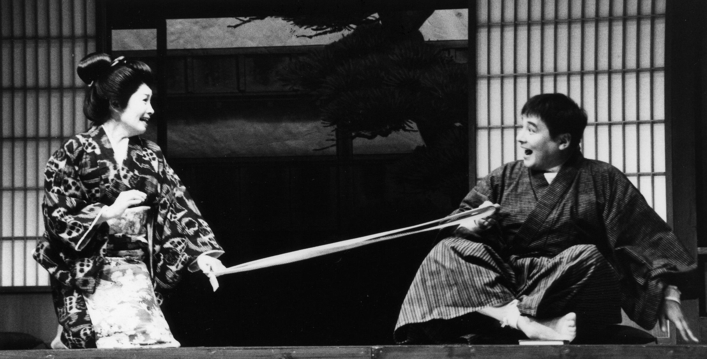 平淑恵による『女の一生』(1999年)