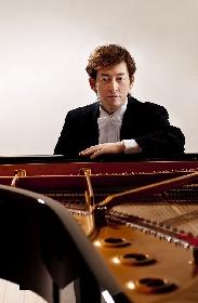 ピアニスト及川浩治に聴く ショパンの世界とその人生を俯瞰するリサイタルシリーズ『ショパンの旅』~22年の時を経てオリジナル版ふたたび