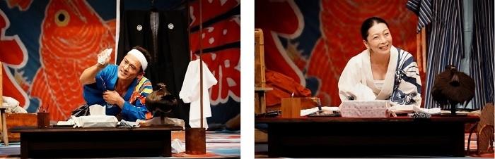 2019年舞台写真 撮影:田中亜紀