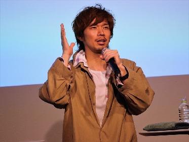 桜木涼介、三浦涼介らがミュージカルを語る! 「ミュージカルのひろば」開催レポート
