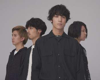 SHE'S、田中芽衣を起用した新シングルのジャケット写真公開 ライブハウスツアーの開催も発表に