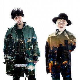 吉田山田5thアルバムは「変身」、豪華特典付きのスーパーデラックス盤も