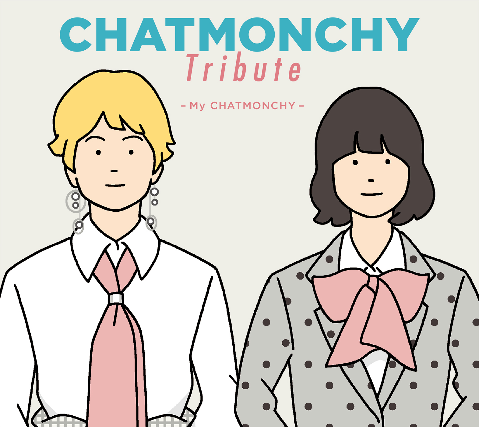 『CHATMONCHY Tribute ~My CHATMONCHY~』