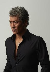 永井豪も絶賛、吉川晃司が書き下ろした『劇場版 マジンガーZ』テーマ曲のスペシャルMV公開