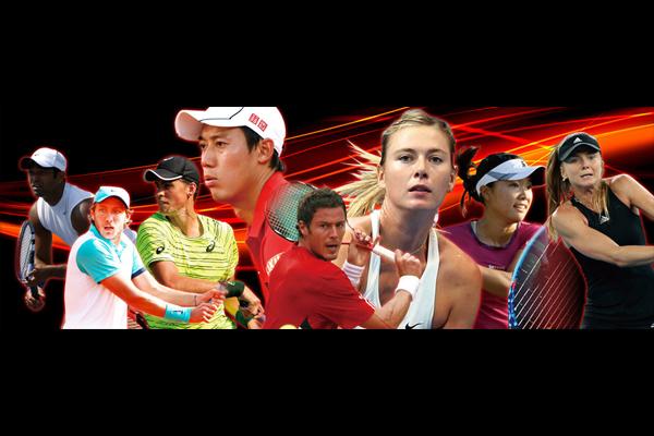 インターナショナル・プレミア・テニス・リーグ