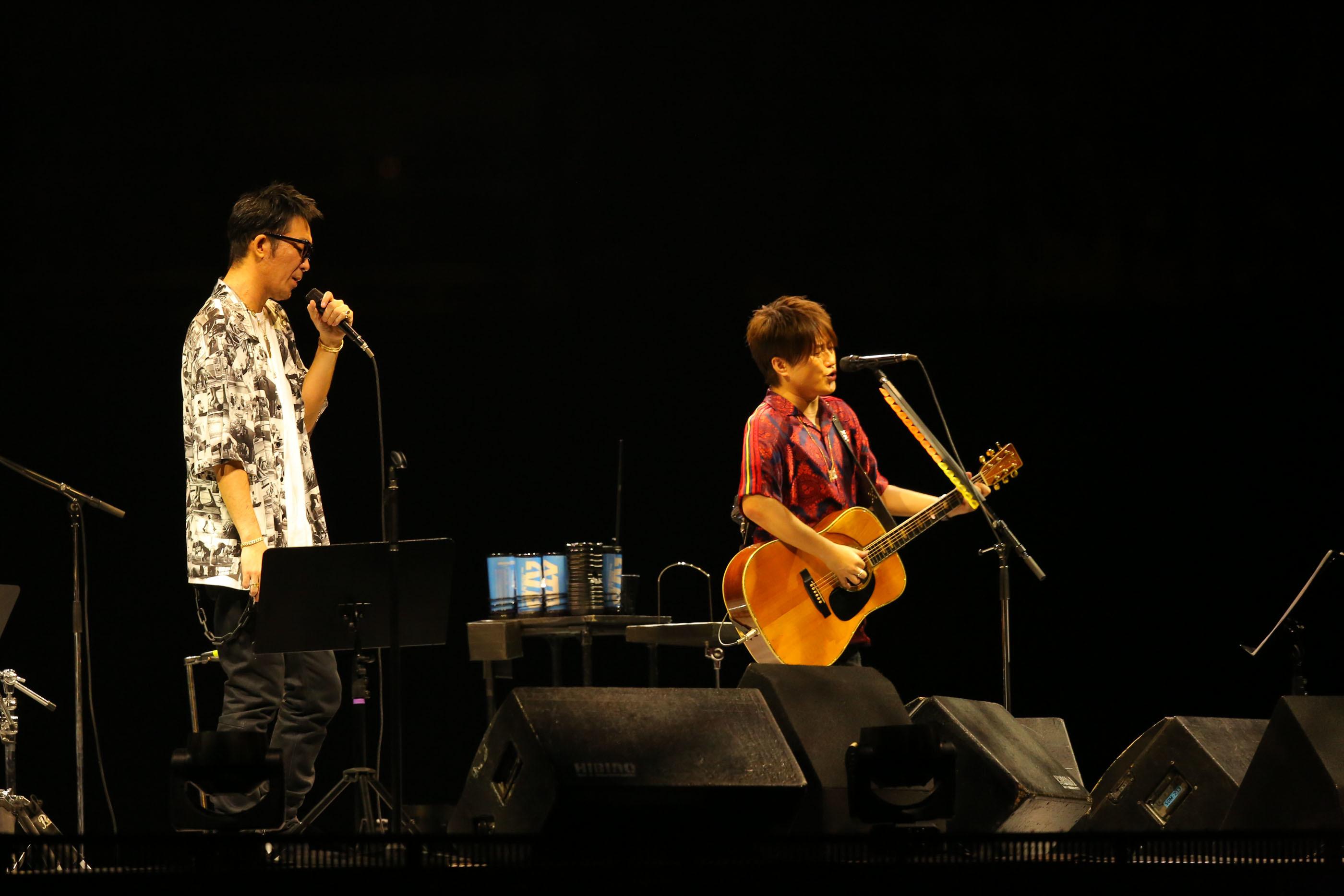 "『KOBUKUR 20TH ANNIVERSARY TOUR 2019""ATB"" SUPPORTED BY バイトル』国内ファイナル公演"
