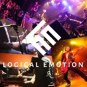 logical emotion 1stオリジナルアルバムを今春発売へ