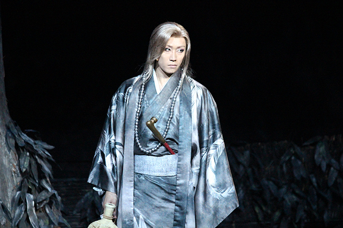 劇団☆新感線『髑髏城の七人 Season鳥』Produced by TBS プレスコール