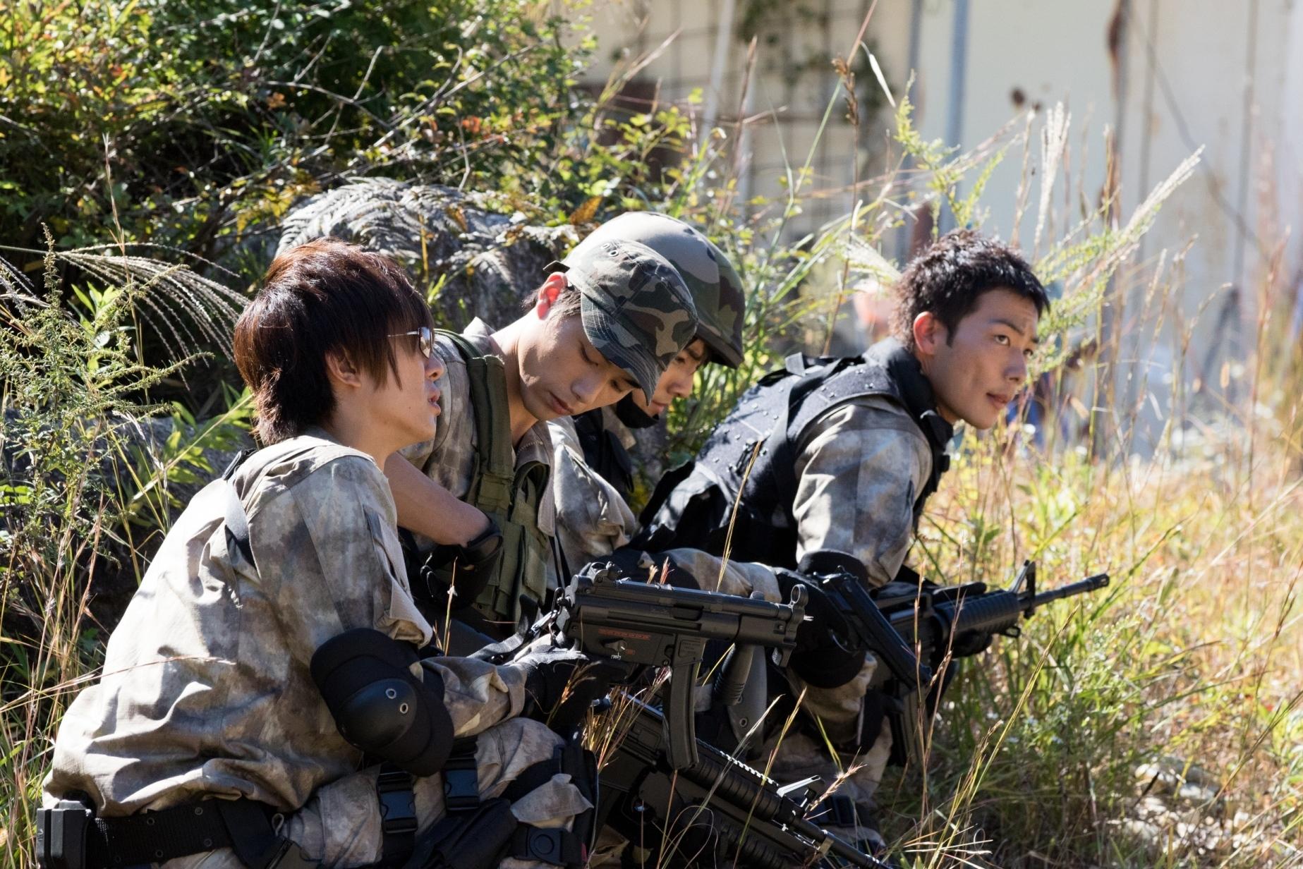 『復讐したい』  (c)山田悠介 / 幻冬舎 / 「復讐したい」製作委員会