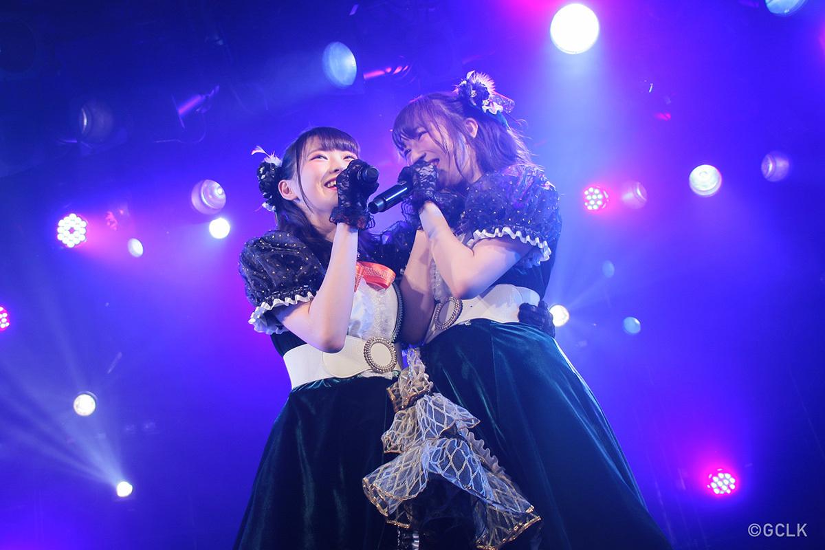 Gothic×Luck『ユメノナカノツヅキ LIVE TOUR 2021』追加公演より
