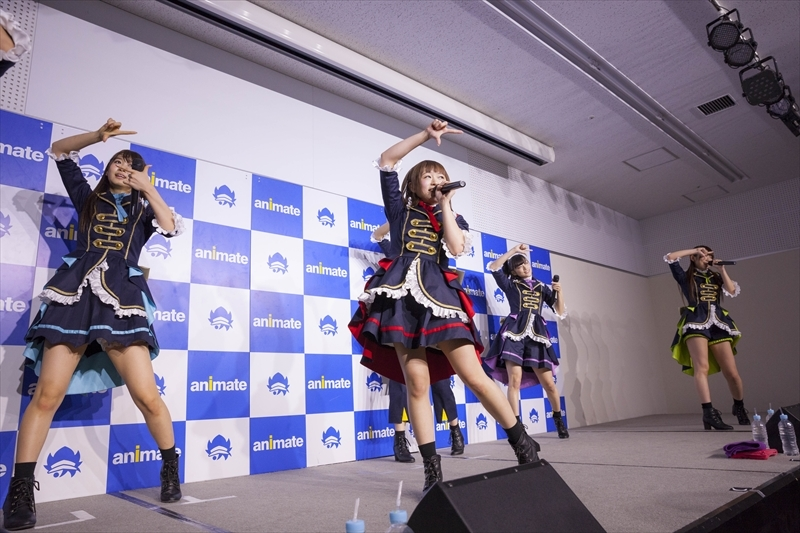 i☆Ris Photo by:KOSUKE USHIZIMA