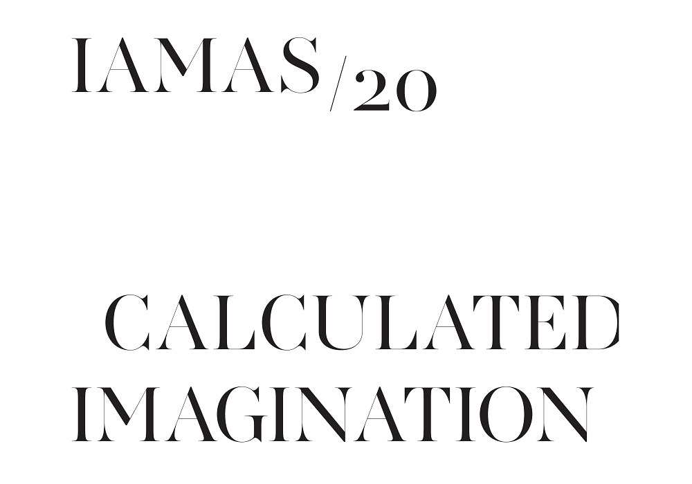 Calculated Imagination IAMASが発信するメディアアート展