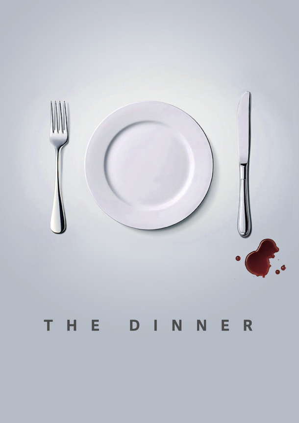 SEKAI NO OWARI「The Dinner」メインビジュアル
