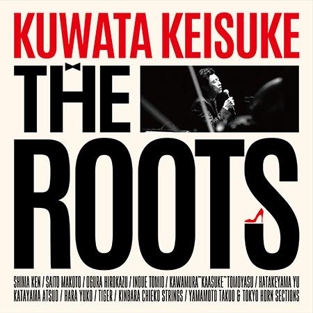 桑田佳祐『THE ROOTS 〜偉大なる歌謡曲に感謝〜』初回盤