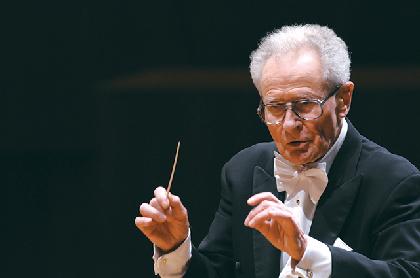 スタニスラフ・スクロヴァチェフスキ(指揮) 読売日本交響楽団 特別演奏会『究極のブルックナー』