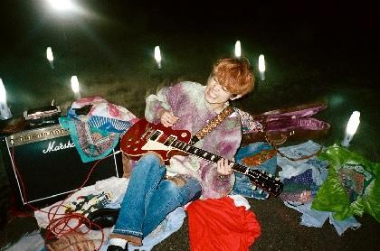 菅田将暉 2018年の初ライブツアー映像を期間限定公開